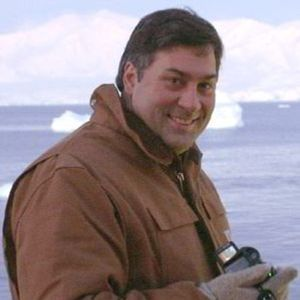 Dr. Ken Halanych