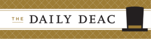 The Daily Deac Banner